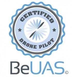 BeUAS_certifieddronepilot